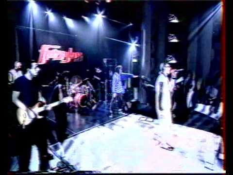 Freestylers - Ruffneck NPA live 1998 nulle part ailleurs.