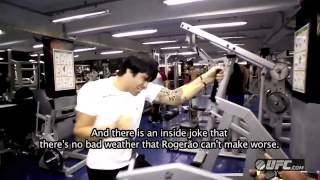 Erick Silva: Pushing the Extreme