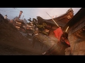 FINAL FANTASY XIV: Stormblood Trailer