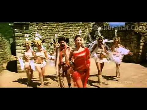 Kilimanjaro (ft. Aishwarya Rai) Full song; movie Endhiran aKa...