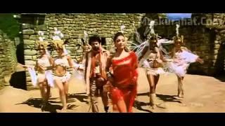 Kilimanjaro (ft. Aishwarya Rai) [Full song; movie Endhiran aKa The Robot] HD + Lyrics