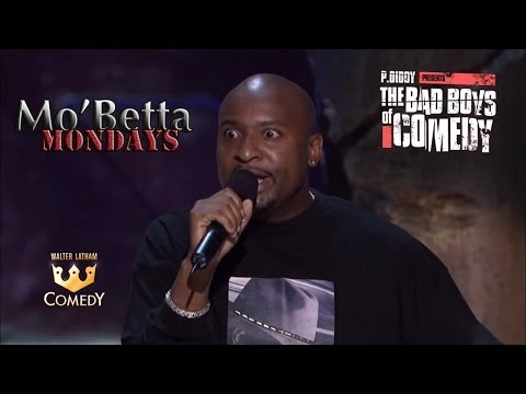 tyler Perry Stage Plays P Diddy Bad Boys Of Comedy Drew Fraser video