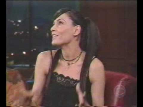 Famke Janssen - [May-2003] - interview (part 1)