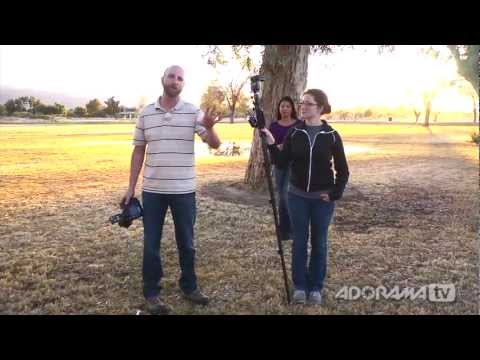 Built-in Light Meter: Pt. 2: Ep. 231: Digital Photography 1 on 1: Adorama Photography TV Music Videos