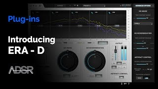 download lagu Era-d : De-noise & De-reverberation Plug-in From Accusonus gratis