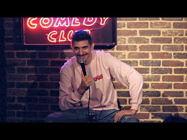 Roasting Muslims and Jews in Front Row  Andrew Schulz  Stand Up Comedy