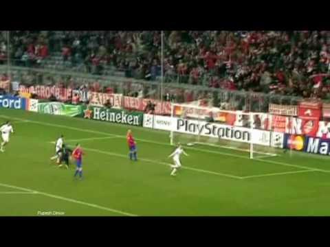 Miroslav Klose 2007-2010 (Moskau)
