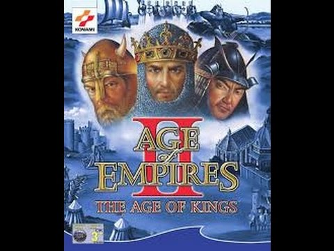 Descargar Age of Empires 2 |MEGA y su crack tambien| Release dark Sharknees