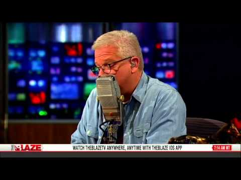 Glenn Beck's Emotional ReCap of Chris Kyle's Funeral