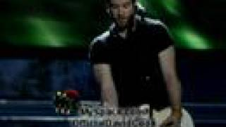 Watch David Cook The Time Of My Life video