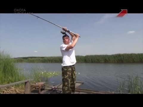 видео о рыбалке советы бывалых
