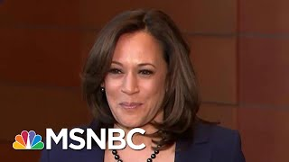 Kamala Harris Is Running For President | The Last Word | MSNBC