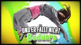 BEDWARS - ER FLIEGT EINFACH NICHT RUNTER | Minecraft PvP