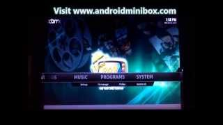 Why Cant I View Arabic Channels in XBMC