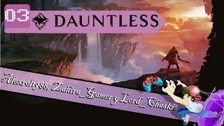[ESP] Dauntless cooperativo con alexrol1988, Zahira_Gamer y Lord_Chaskis - Dia 3