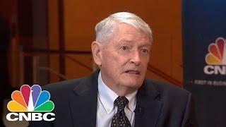 Liberty Media Chairman John Malone On Donald Trump, AT&T-Time Warner, Media (Full Exclusive) | CNBC