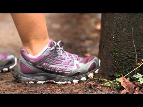 Video: Women's Rockridge Trail Running Shoe
