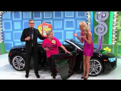 The Price Is Right Biggest Price Is Right Daytime Winner EVER!!