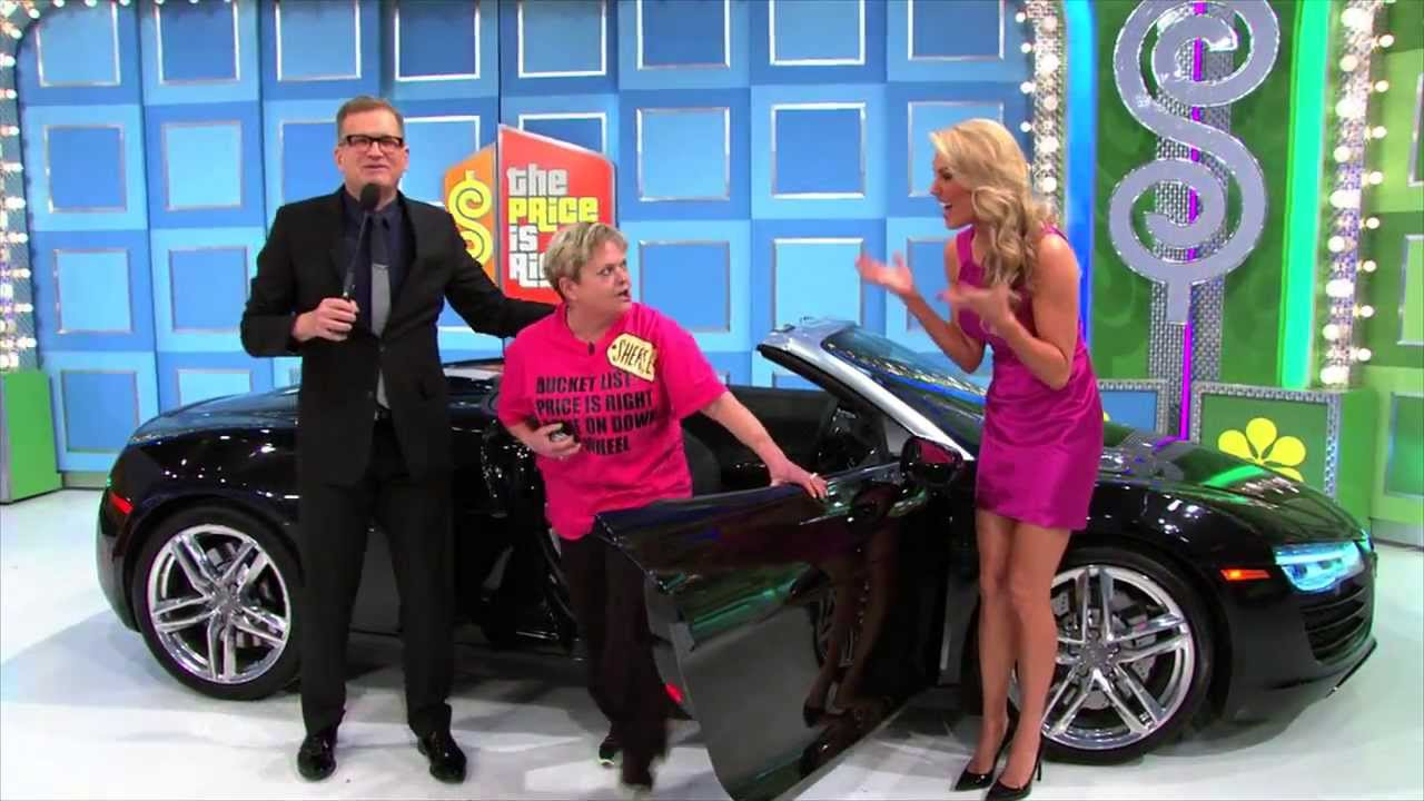 The Price Is Right Biggest Price Is Right Daytime Winner