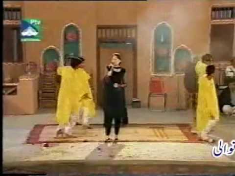 Humera Arshad, Wasway Dhoola video
