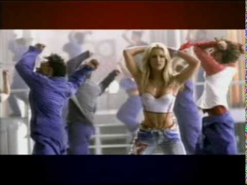 Pepsi Commercial - Britney Spears featuring Bob Dole