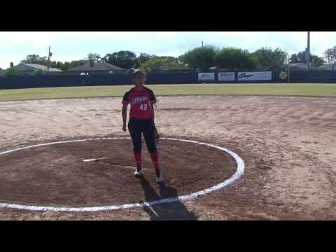 Amie Cisneros - 2013 Winter Mechanics & Junior Season Highlights
