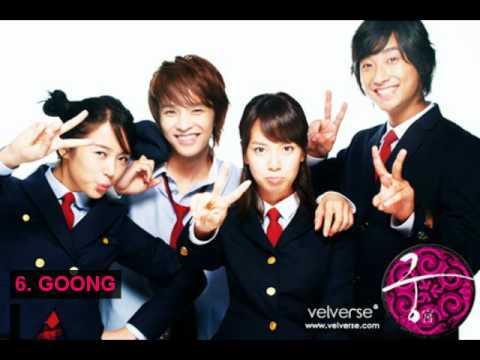 My Top 10 Romantic Korean Dramas