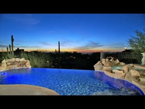 Luxury Homes for Sale - Las Sendas Mesa, Arizona Real Estate