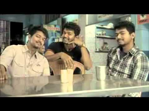 Tata-docomo Vijay New Tv Ad Tamil video