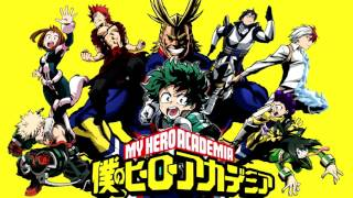 "Boku no Hero Academia Opening 2 ""Peace Sign"" - 1 Hour Version"