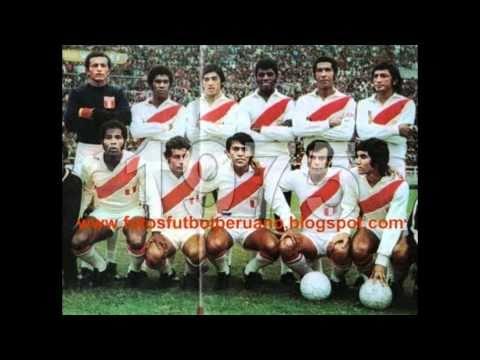 """""""Perú Campeón"""" -polca- (Ases del Perú)"""
