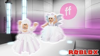 WHITE-OUT FASHION SHOW CHALLENGE! / Roblox: Fashion Famous