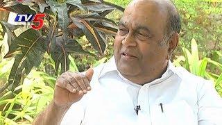 నా తెలంగాణను టీఆరెస్ నుండి కాపాడుకునేందుకే..! | Nagam Janardhan Reddy Special Interview