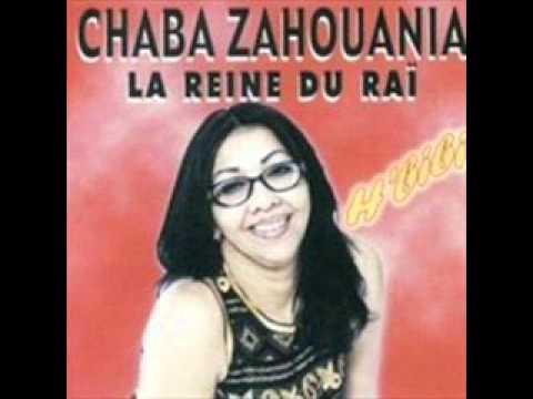Cheba Zahouania - Warini Win Rak Tergoud (BEST OFF RAI)
