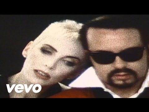 Eurythmics - Baby