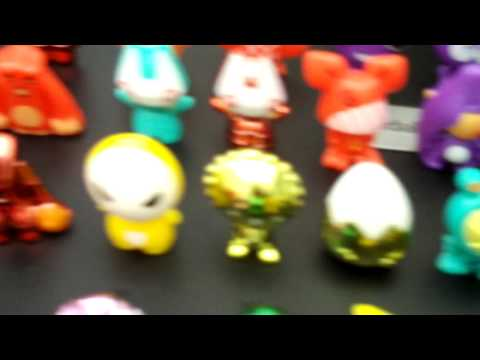 Power gogo's crazy bones (series 4)