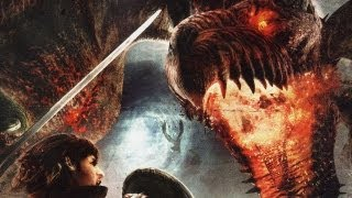 Classic Game Room - DRAGON'S DOGMA review