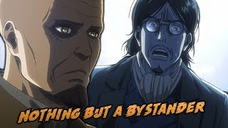 Nothing But a Bystander | Attack on Titan Season 3 Episode 11