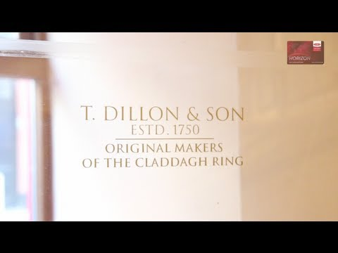 Lauren's FEXCO Horizon Tax-Free Shopping Trip Part 5 - Thomas Dillon's Jewellers