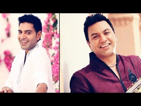 Manmohan Waris And Kamal Heer : Dukh Sukh (khushi 'ch Bhangray Pavay) 2013