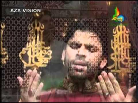 Shadman Raza Manqabat 2011, imam-e-zamana(a.s) Ka Ashiq video