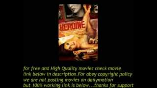 Heroine - Heroine Hindi Movie
