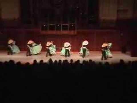 Un baile para mis vergudos - 2 part 6