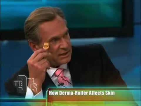 The Doctors' Show - Scientia Derma Roller