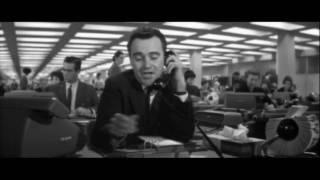 """Trailer """"El Apartamento"""" Billy Wilder"""
