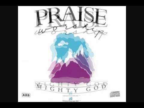 Awesome God, Hosanna Music, J. Daniel Smith