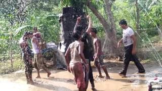 Dj bibaho dance Radhakantopur(1)
