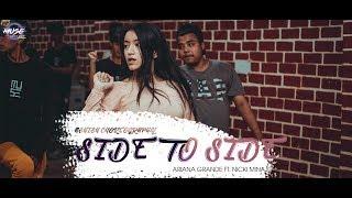 SIDE TO SIDE - Ariana Grande   Ashish Choreography   Muse Dance Camp