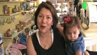 Conceptions Children's Resale Testimonial
