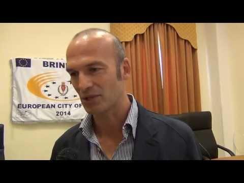 18-10-2014: Mirko Corsano e la nuova esperienza alla guida di Tricase in B2